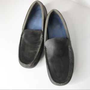 Sperry topsiders driving loafer